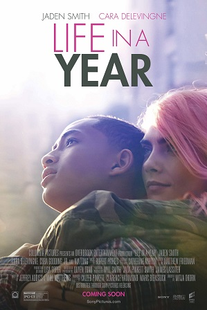 Life in a Year (2020) 350MB Full Hindi Dual Audio Movie Download 480p Bluray
