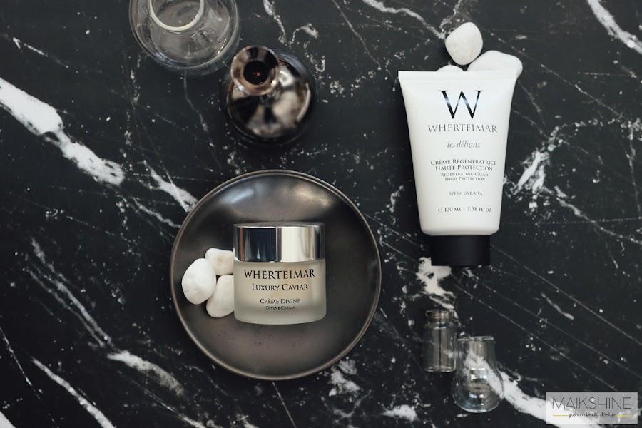 review cremas Wherteimar