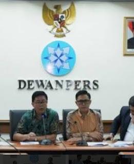 Dewan Pers Menang Lagi di Pengadilan Tinggi Jakarta