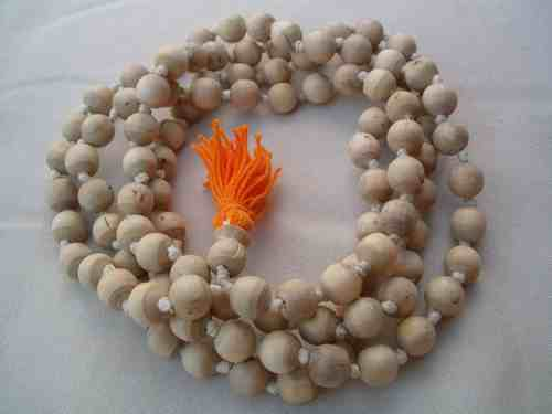 srie connections: Facts Of Tulsi Mala