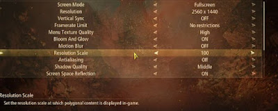 Best Settings, Run Smoothly, Tales of Arise, ToA, High-End, Low-End, PC