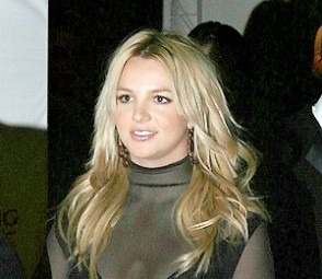 Spears Lesbian Sex Tape And Drugs Scandal. - Female First