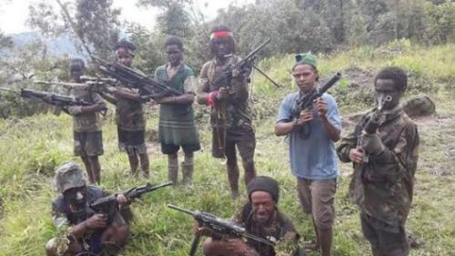 Jelang 1 Desember: OPM Ajak Orang Papua Perang, Mahfud MD Ancam Beri Tindakan Keras