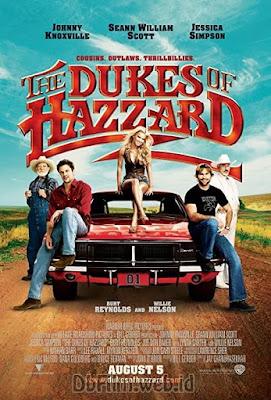Sinopsis film The Dukes of Hazzard (2005)