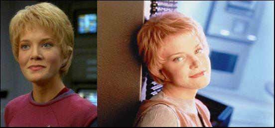 Atriz Jennifer Ann Lien de Star Trek é presa por se expor nua