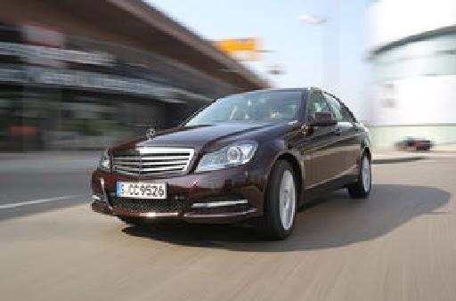 Auto Test Drive 2011 05 22