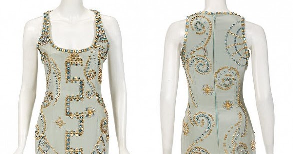 daf1aa6322b See Princess Diana s Versace Dress That Sold for  200