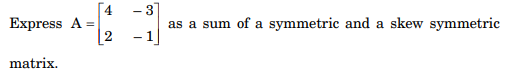 ncert class 12th math Question 22
