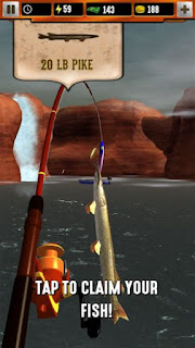 Big Sport Fishing 2017 Mod Apk Terbaru