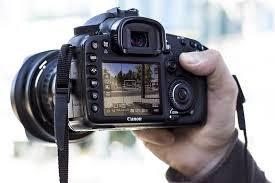 Beberapa Kamera DSLR Dengan Harga Terjangkau