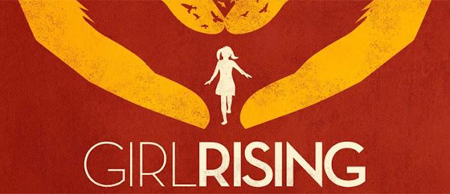 Controle Remoto: Girl Rising
