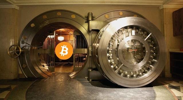 Algunas maneras de proteger gus bitcoins