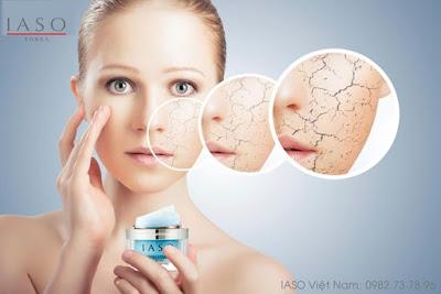 Da khô nhạy cảm là gì? Làm thế nào để nhận biết da khô nhạy cảm?