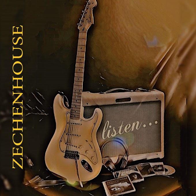 ZECHENHOUSE - ...listen [iTunes Plus AAC M4A]