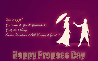 Happy Propose Day Wishes 2017