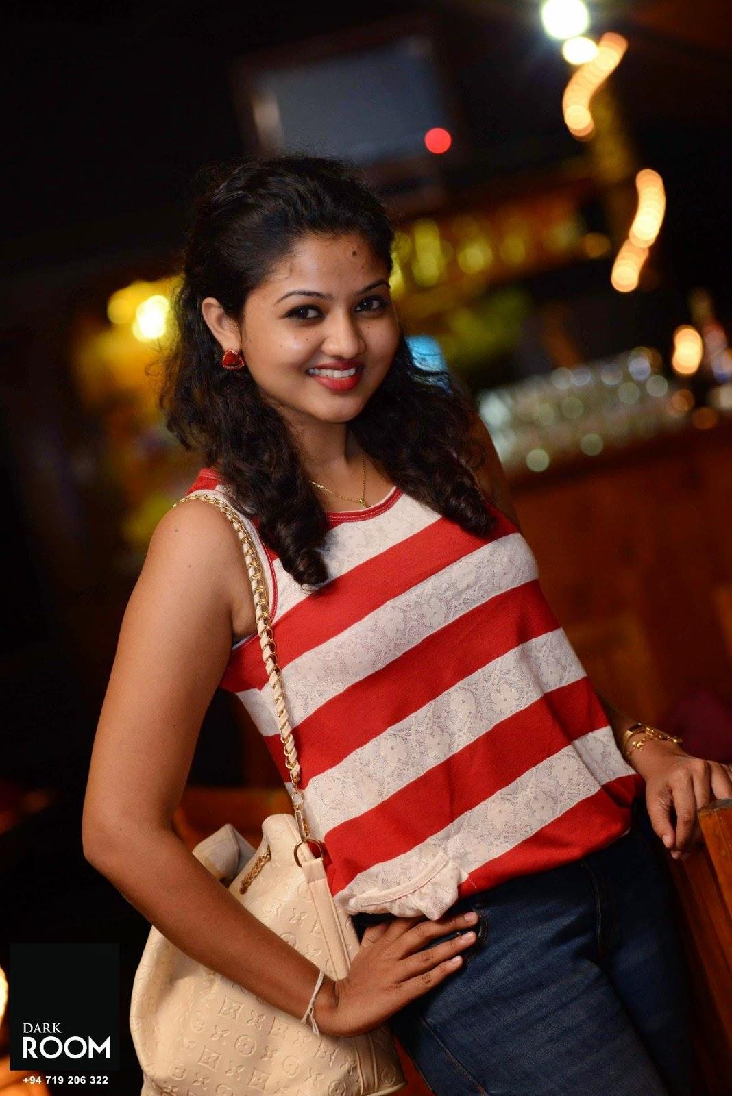 Actress  Models Nipunika Hewagamage - Sri Lankan -6523