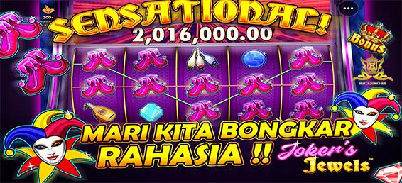 Langkah Untuk Dapat Jackpot Pada Slot Online
