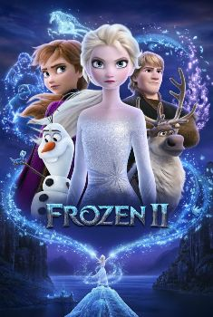 Frozen 2 Torrent – BluRay 720p/1080p Dual Áudio<