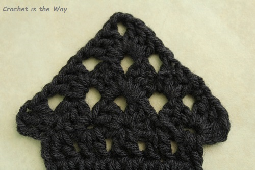 challenge, crochet, free pattern, giveaway, granny square, Granny-Spiration Challenge 2017, house, Hurricane Irma, linkup, triangle