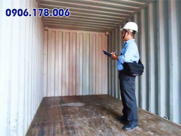 Hưng Đại Việt mua bán container giá rẻ