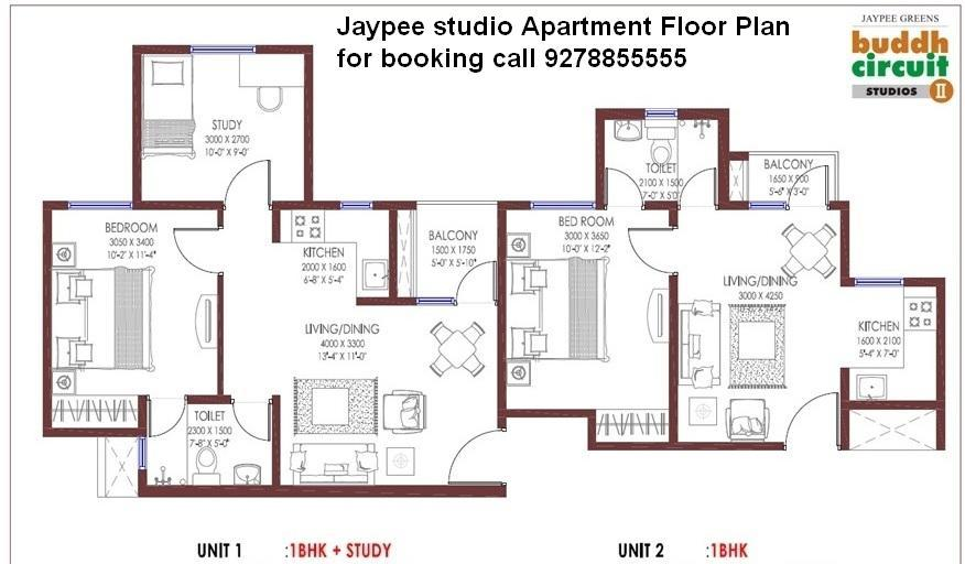 IKEA Small Apartment Floor Plan