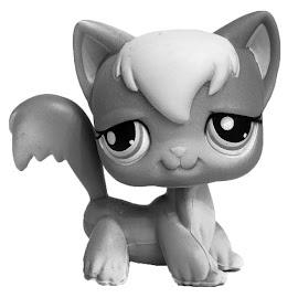 LPS Cat Longhair V1 Pets