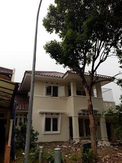 Jasa Renovasi Rumah BSD