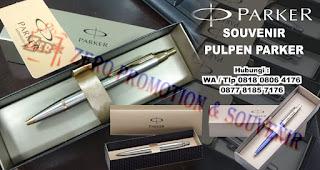 Pulpen merupakan salah satu rekomendasi souvenir kantor menarik untuk karyawan.