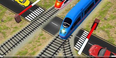 تنزيل لعبة القطار