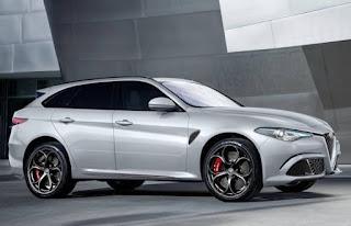 Nuova Alfa Romeo Stelvio prezzi | Prezzo base e listino ufficiale