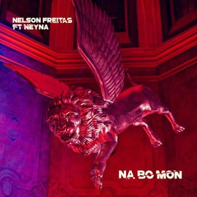 Nelson Freitas Feat. Neyna - Na Bo Mon (Afro Pop) 2020
