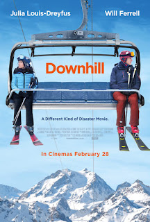 Review - Downhill