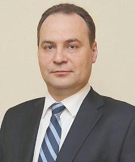 Премьер-министр Беларусь