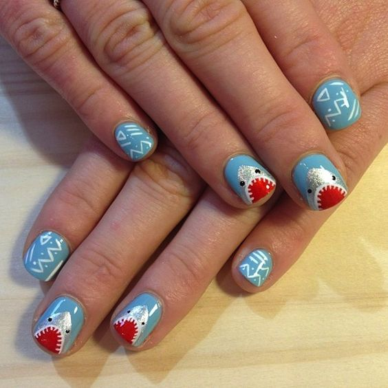 Cute Nail Designs for Every Nail - Nail Art Ideas to Try 💅 48 of 50