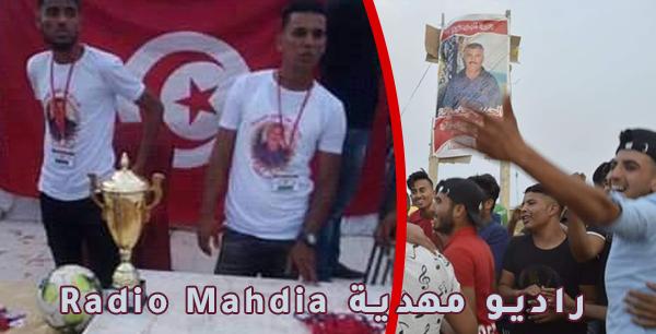 شباب عمادة القواسم يطالبون بملعب كرة قدم
