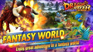 Dragonslayer Alliance Mod Apk