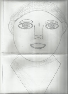 Patung Wajah
