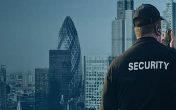 وظائف شركة Security Hub الأمنية