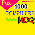 1000+Computer GK MCQ in Bengali PDF Download - Computer Basic in Bengali PDF