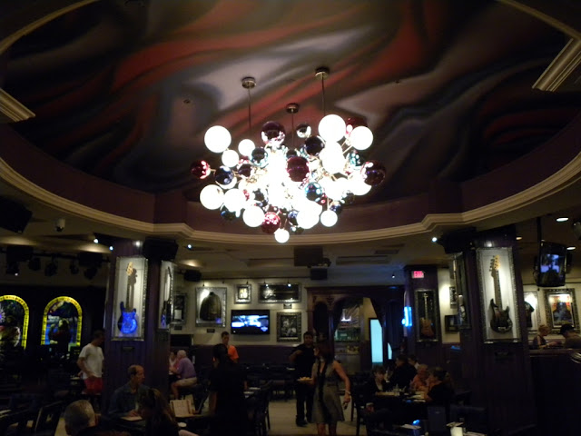 Hard Rock Cafe Miami