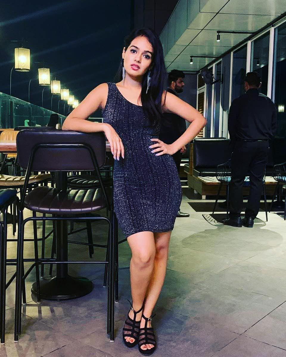 Aditi Sanwal 14