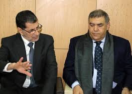 Maroc- Mesures de déconfinement progressif- deuxième zone n'espérez pas trop