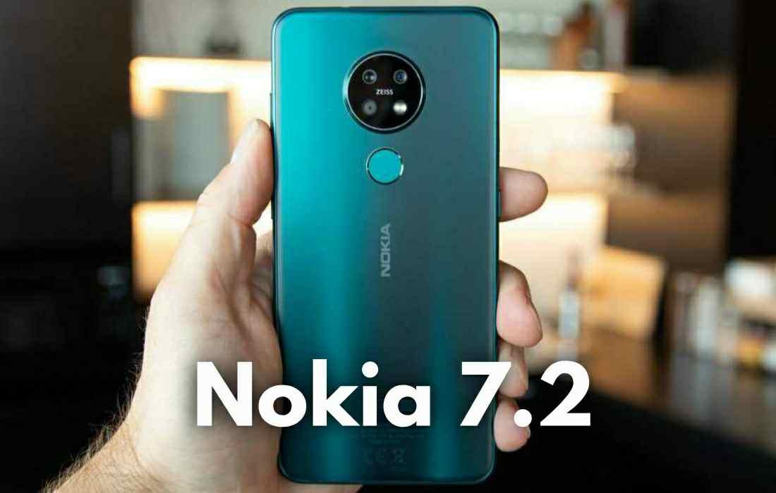 Review Nokia 7.2 Android Dengan Kelemahan dan Kelebihannya