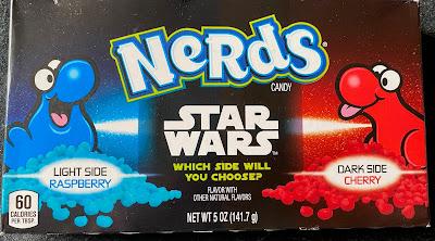 Star Wars Nerds