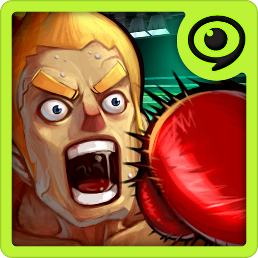 punch hero v1.0.0 ipa