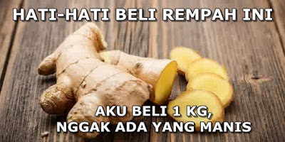 7 Meme 'Ketipu Beli Sayuran' Ini Bikin Ngakak, Kebanyakan Makan Mecin Nih