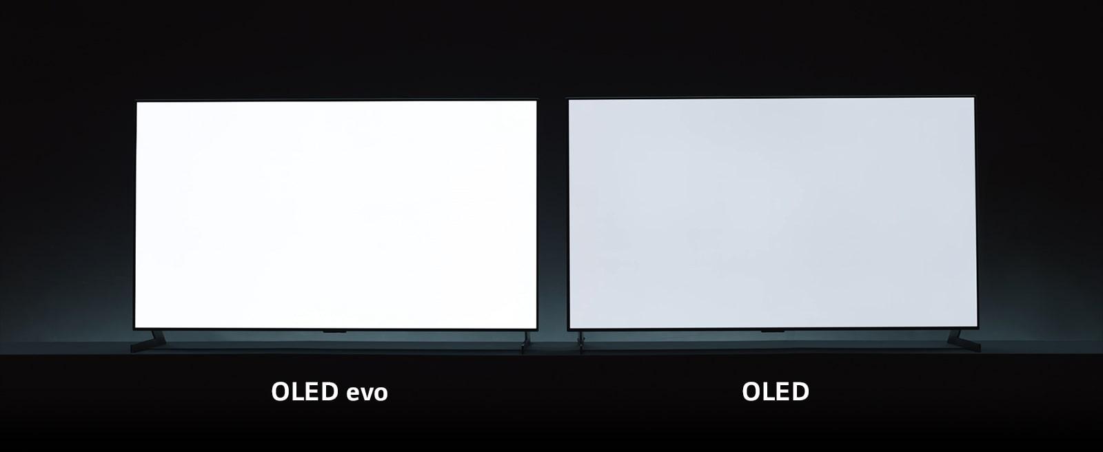 LG OLED evo Standar Baru Teknologi Layar Self-Lit Pixels