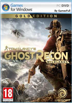 Descargar Ghost Recon Wildlands Gold Edition pc español google drive /