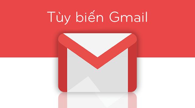 Hướng dẫn tùy biến địa chỉ Gmail