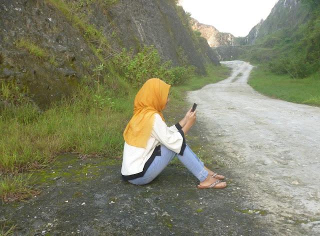 Gunung Kapur - Baureno, Bojonegoro_Photo by Indah Indhuttz